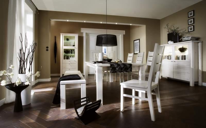 Arredamento del soggiorno: come fondere stile rustico e ...